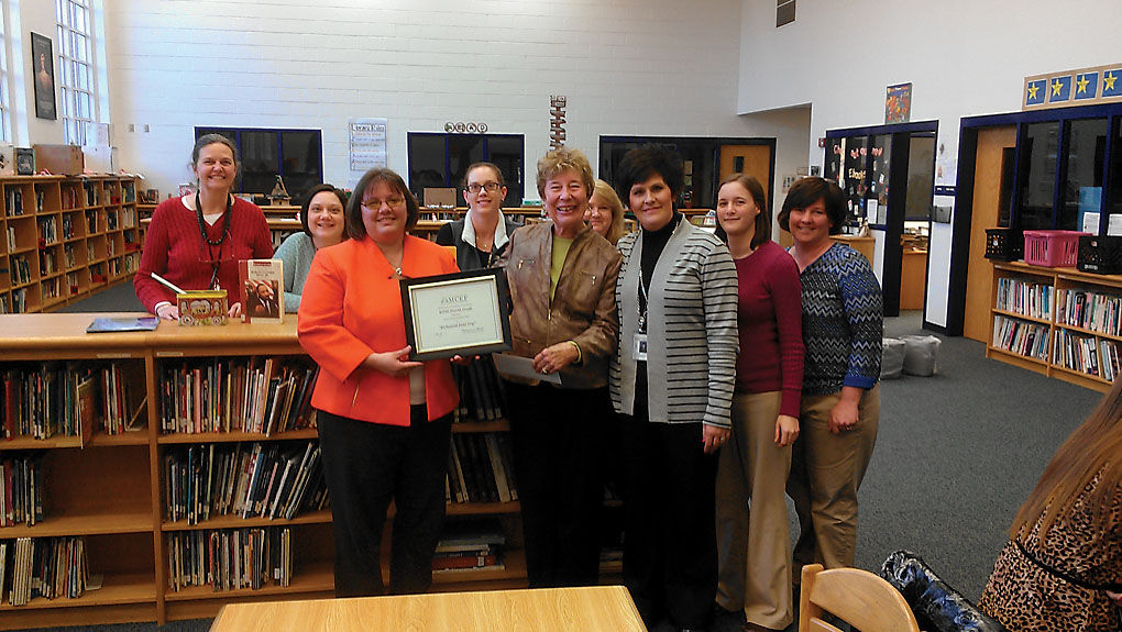 Madison County Education Foundation awards $8,850 in grants